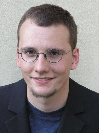 Christoph Lövenich - Vertrausensperson Volksbegehren NRW