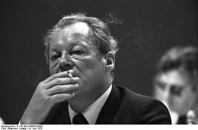 Bundesarchiv, B 145 Bild-F048639-0008 / Wegmann, Ludwig / CC-BY-SA [CC-BY-SA-3.0-de (http://creativecommons.org/licenses/by-sa/3.0/de/deed.en)], via Wikimedia Commons