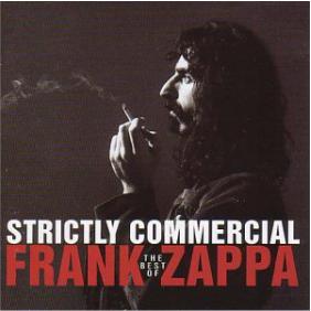 Frank Zappa - lieber einen Lolli? Quelle: www.lastfm.de